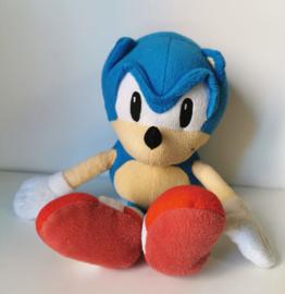 Sonic the Hedgehog Plush Impact Innovations