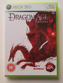 X360 Dragon Age Origins (CIB)