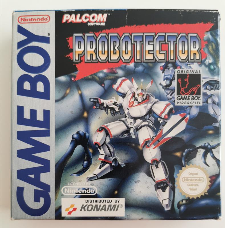 GB Probotector (CIB) NOE