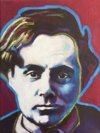 Portrait of Modigliani