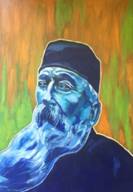 Portrait of Rodin