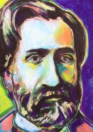 Portrait of Verdi