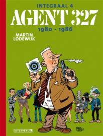 Agent 327 - Integraal - deel 4 - hc - 2019