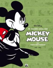 Mickey Mouse - De Gouden jaren van Mickey Mouse - Deel 3 - 1939/1940  - grootformaat hc - 2015