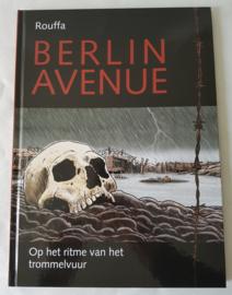 Berlin Avenue - Op het ritme van het Trommelvuur deel 1 hc