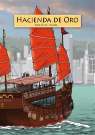 Hacienda de Oro - sc - 2021 - NIEUW!