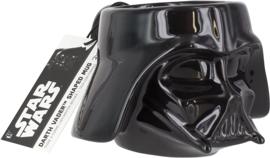 Darth Vader  -  Shaped Mug - Star Wars