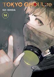 Tokyo Ghoul RE - vol.14 - sc - 2019