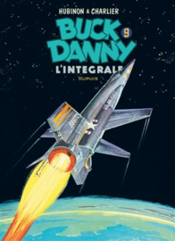 PRE-order - Buck Danny - Integraal - deel 9 - hc - 2021 - Nieuw!
