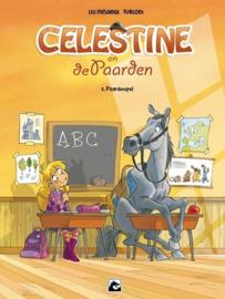 Celestine en de paarden  - Deel 3 - De Wedstrijd - sc - 2016