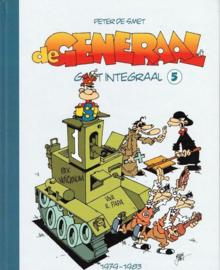 De Generaal - Integraal - deel 5 - 1e druk - hc - 2020 - NIEUW!