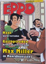 Eppo - 2e reeks  - deel 6 - 2011
