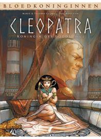 Bloedkoninginnen - Deel 2 - Cleopatra - hardcover - 2021 - Nieuw!