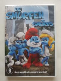 Smurfen, De - DVD - 2011