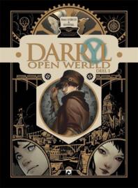 PRE-order -Darryl - Open wereld  - Deel 1 - sc - 2021 - NIEUW!