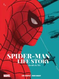 Spider-man - Life Story - deel 1 - sc - 2020 - NIEUW!