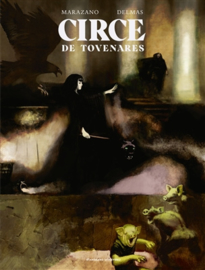 Circé - De tovenares - hardcover - 2021 - Nieuw!