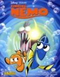 Finding Nemo  - het verhaal van de film in strip  -  sc - 2014