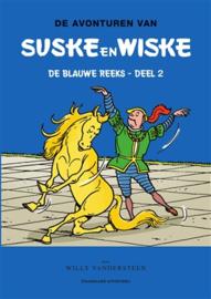 Suske en Wiske Blauwe reeks - Integraal - deel 2 - hc - 2020 - NIEUW!