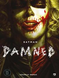 Batman - Damned - deel 2 - sc - 2020 - NIEUW!