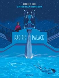 Robbedoes - Pacific Palace -  deel 18 - sc - 2021 - Nieuw!