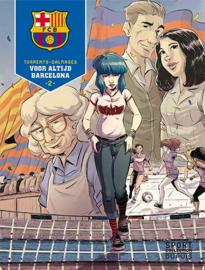 PRE-order - Sport Collectie - Deel 2 - Voor altijd Barcelona - sc - 2021 - Nieuw!