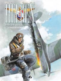 Helden van de Luchtmacht -  Strijd om de telemacht - deel 6 - sc - 2021 - NIEUW!