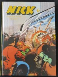 Nick de Ruimtevaarder  - deel 6 - hc - 2021 - NIEUW!