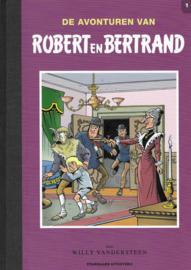 Robert en Bertrand luxe - Integraal - deel 1 - hc - 2021 - NIEUW!