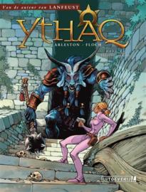 YTHAQ  - Het beleg van Kluit  - deel 16 - sc - 2020 - NIEUW!
