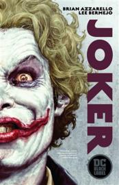 Dc black label Joker - engelstalig -  softcover - NIEUW!