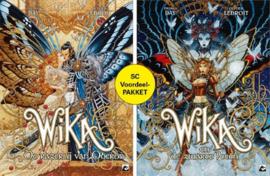 Wika 1&2 voordeelpakket - sc - 2020 - NIEUW!