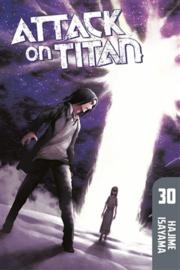 Attack on Titan - volume 30 - sc - 2020
