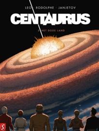 Centaurus - Het dode Land -  deel 5 - sc - 2020 - NIEUW!