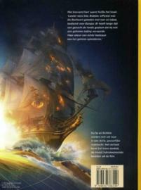 Kuifje - Het album van de film - Filmboek - sc - 2011