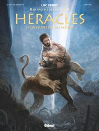 PRE-order - De Wijsheid van de mythes - Deel 7.1 - Herakles - hardcover - 2021 - Nieuw!