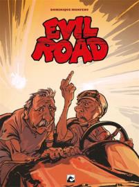 PRE-order - Evil Road - sc - 2020 - AANBIEDING!