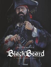 Blackbeard - Knoop ze op!  - hc - 2020 - NIEUW!