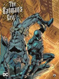 PRE-order - Batman - The Batman's Grave -  deel 4  - sc - 2021 - NIEUW!