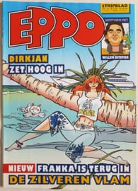 Eppo - 2e reeks  - deel 18 - 2009