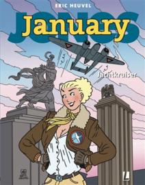 January Jones - Jachtkruiser - deel 11 - sc - 2020 - NIEUW!