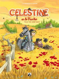 Celestine en de paarden  - Deel 9 - Door het dolle heen!- sc - 2021 - NIEUW!