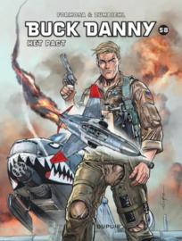 Buck Danny -Het pact! - deel 58 - sc - 2021 - NIEUW!
