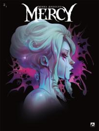 PRE-order - Mercy - deel 3 - sc - 2021 - NIEUW!