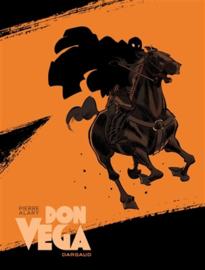 Don Vega - hardcover - 2021 - Nieuw!