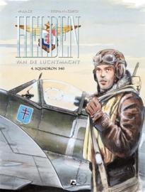 PRE-order - Helden van de Luchtmacht - Squadron 340  - deel 4 - sc - 2020 - NIEUW!