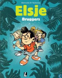 Elsje 10. - Bruggers - sc - 2020 - NIEUW!