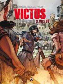 PRE-order - Victus - Victus - deel 3/3 - sc - 2021 - NIEUW!