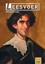 Leesvoer 5 - November -  2020