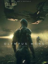 Olympus Mons - Deel 5 - In de schaduw van de zon - softcover - 2021 - Nieuw!
